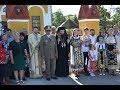 Bucurie duhovnicească în Parohia Prisaca