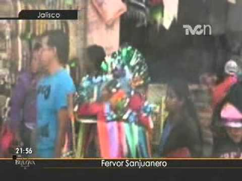 Fervor Sanjuanero