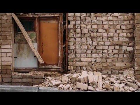 Обрушится ли общежитие на улице Романова?