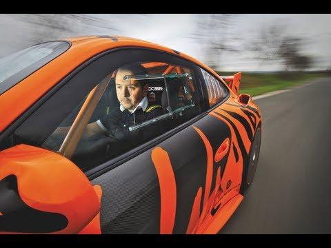 Full Throttle : Test Drive Porsche 9ff GTurbo 1200 Part 4 (Option Auto)
