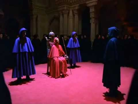 Eyes Wide Shut - Satanic/Occult New W Order 666