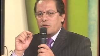REINAS EN ACCION 24 - 07 - 12 (Infertilidad en el varon - Dr. Fernando Farcía)