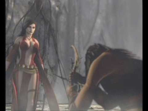 Prince of Persia & Kaileena, Whisper Music Video