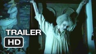 The Last Will and Testament of Rosalind Leigh Official Trailer (2013) - Horror Movie HD