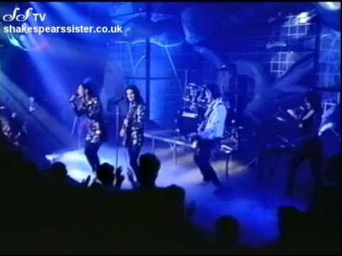 Shakespears Sister 'Stay' Live TOTP 1992