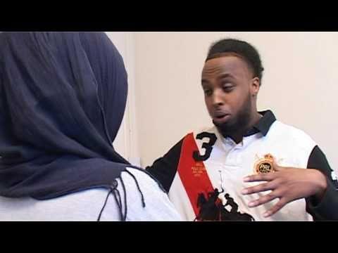 Dhig ama Dhaqo.Trailer 2010 Somali Film
