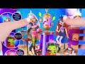 Фрагмент с конца видео - Кукла Братц идет на СВИДАНИЕ! Bratz Doll Dress Up Видео для Детей // Май Тойс Пинк