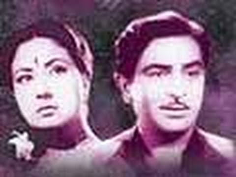 Sharada - 1957 - Classic Bollywood Movie - Raj Kapoor & Meena Kumari