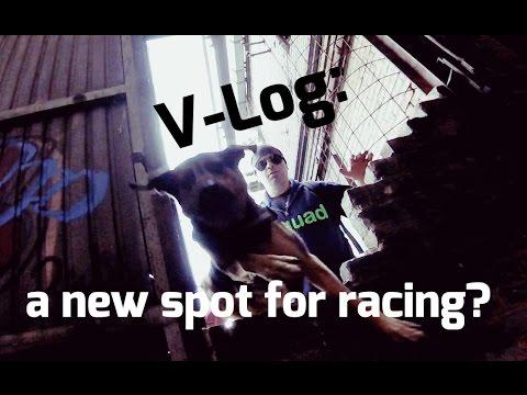 Found a new Spot for Racing?! - UCskYwx-1-Tl5vQEZ0cVaeyQ
