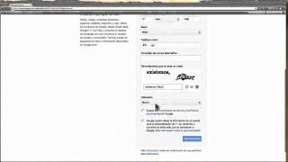 Como Crear una cuenta en Google Gratis (Gmail)