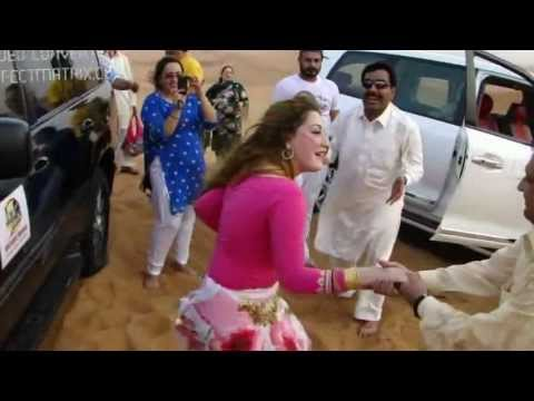 urooj mohmand real dance in dubai by dil qiaz.mp4