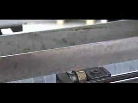 Stahl VBF EH+EP casing in machine