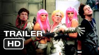 Freak Dance: The Movie (2011) Upright Citizens Brigade HD Trailer