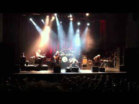Jethro Tull - My God. Sentrum Scene, Oslo 22.08.2010