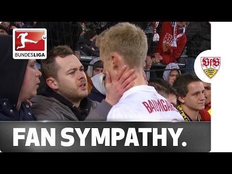 بالفيديو : اجمل القطات الرياضية الرائعة في الدوري الألماني