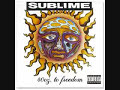 Фрагмент с начала видео Sublime - Lets Go Get Stoned