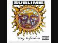Фрагмент с конца видео Sublime - Lets Go Get Stoned
