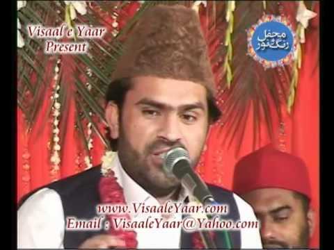 URDU NAAT( Hum Se Zikr e Huzoor)SYED ZABEEB MASOOD.BY  Naat E Habib