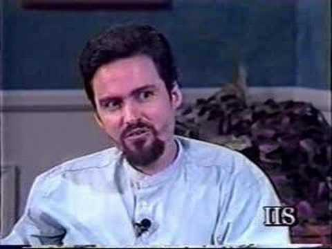 Ex-Christian Converts to Islam / Hamza Yusuf
