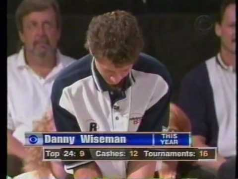1999 PBA National Bowling Stadium Open Whole Telecast