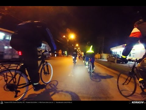 VIDEOCLIP Miercurea Bicicletei / tura 15 martie 2017 [VIDEO]