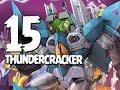 Angry Birds Transformers - Gameplay Walkthrough Part 15 - Thundercracker Goes Ballistic
