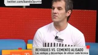 remodelatucasa - REVOQUES VS CEMENTO ALISADO