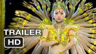 Samsara Official Trailer (2012) International Movie HD