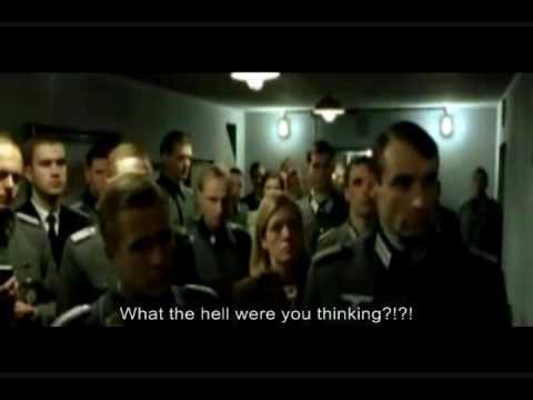 Empire: Total War - Hitler-s review
