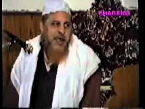 3 Allama Jalal Uddin Alqaderi, in Bangladesh Welfare Mosque