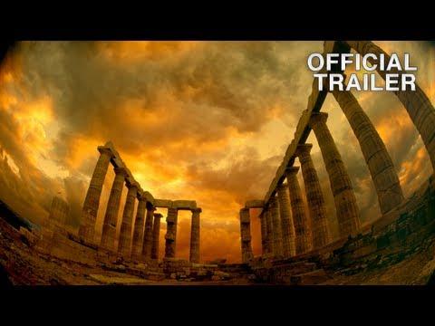 Greece: Secrets of the Past (IMAX® Trailer)