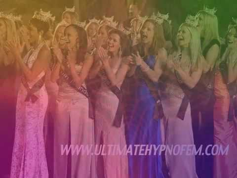 Transgender Feminization Hypnosis - Beauty Queen and Beyond