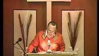 L'autorité de la Parole de Dieu 3/4