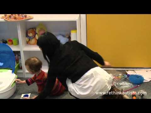 Rethink Autism Tip: Toilet Train Successfully!