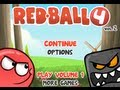 Red Ball 4 Vol.2  Walkthrough