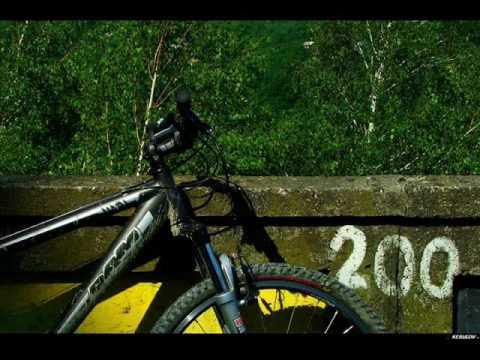 VIDEOCLIP Traseu de MTB in Valea Doftanei, 60 km pe biciclete