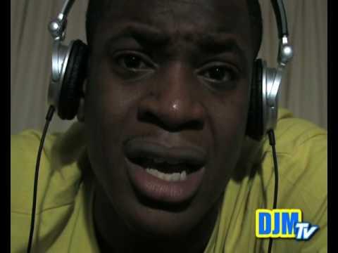 DJM TV - Don-t Jealous Me Part Letter 10 (Ladies)