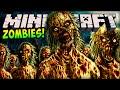 "Minecraft Zombies! - ""THE LABORATORY!"" - LIVE w/ Ali-A!"