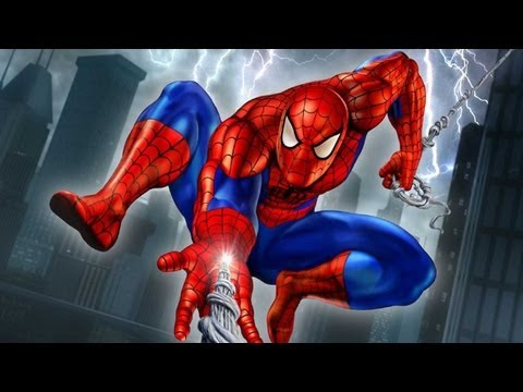 Top 3 Spider-Man Comics!