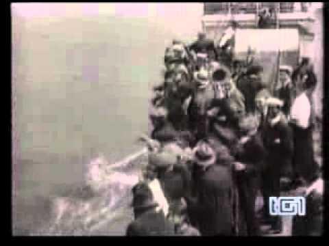 Immigrati italiani in America