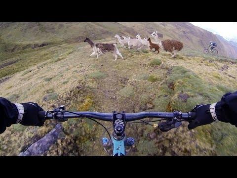 GoPro: Still Lost in Peru