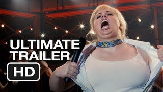 Pitch Perfect - Ultimate Sing-Off Trailer (2012) - Anna Kendrick Rebel Wilson Movie HD