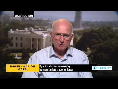 Debate why is Israel so evil ? Why Republicans in congress funds (Israel) with billions 7/26/14