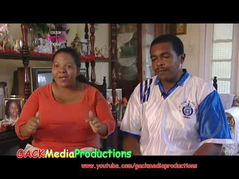 WORLD-S STRICTEST PARENTS : JAMAICA PART I