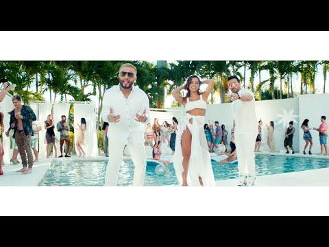 Alex Sensation, Anitta, Luis Fonsi – Pa' Lante Video Oficial
