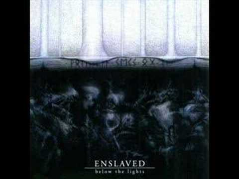 Enslaved As Fire Swept Clean the Earth