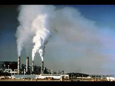 Inquinamento ambientale [Appunti Video]