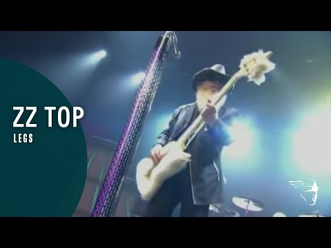 ZZ Top - Legs (From Live In Texas)
