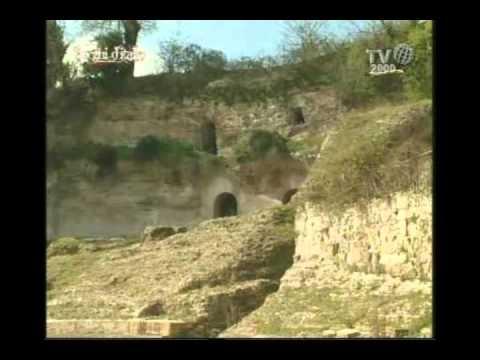 Teano (Caserta) (2/2) - Borghi d'Italia (TV2000)