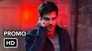 "Grimm 4×05 Promo ""Cry Luison"" (HD) Thumbnail"